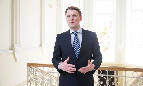 Interviu apie pokyčius milijardiniame Lietuvos investicijų portfelyje