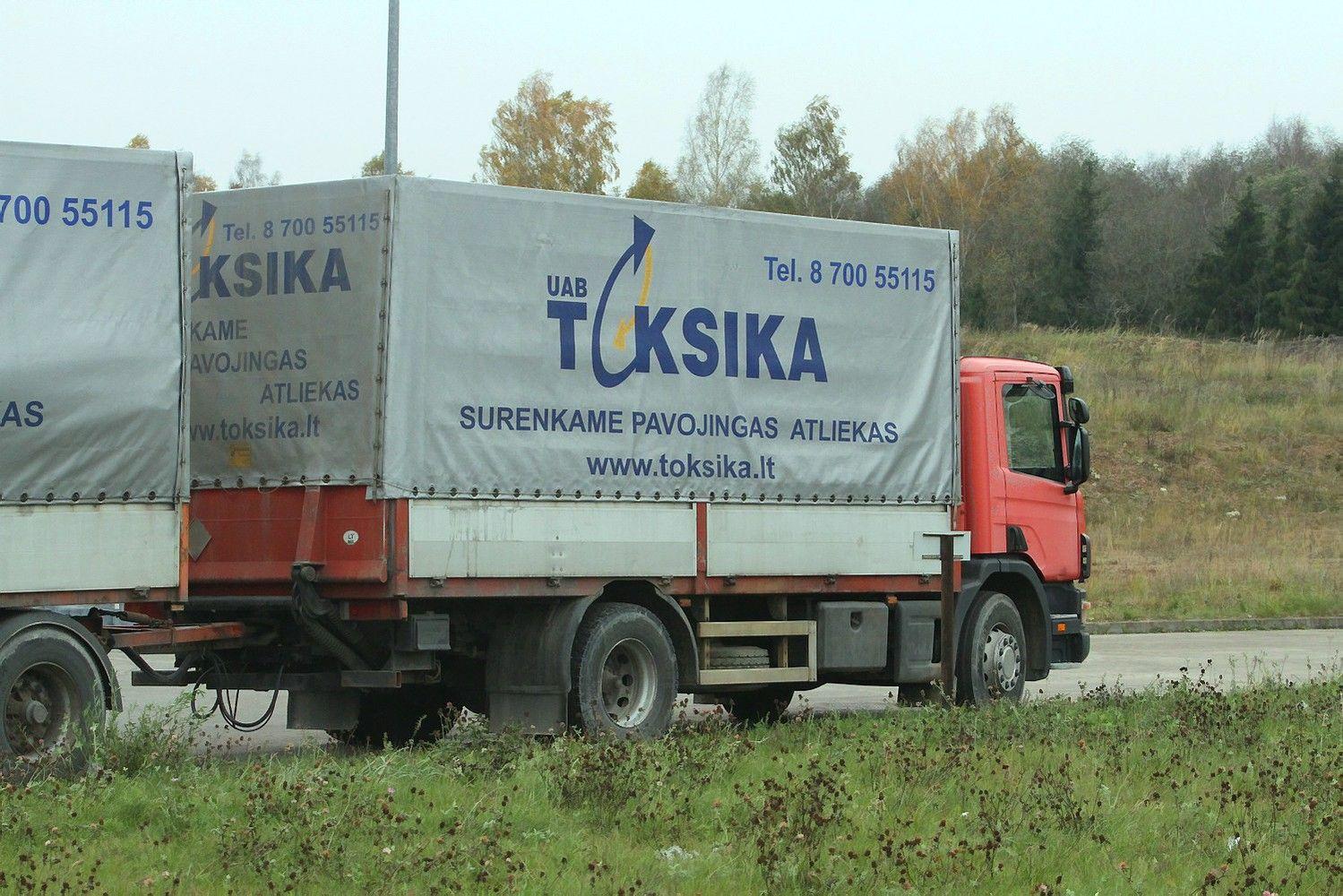 """""""Toksika"""" turi naują valdybą, planuoja rekordinius metus"""