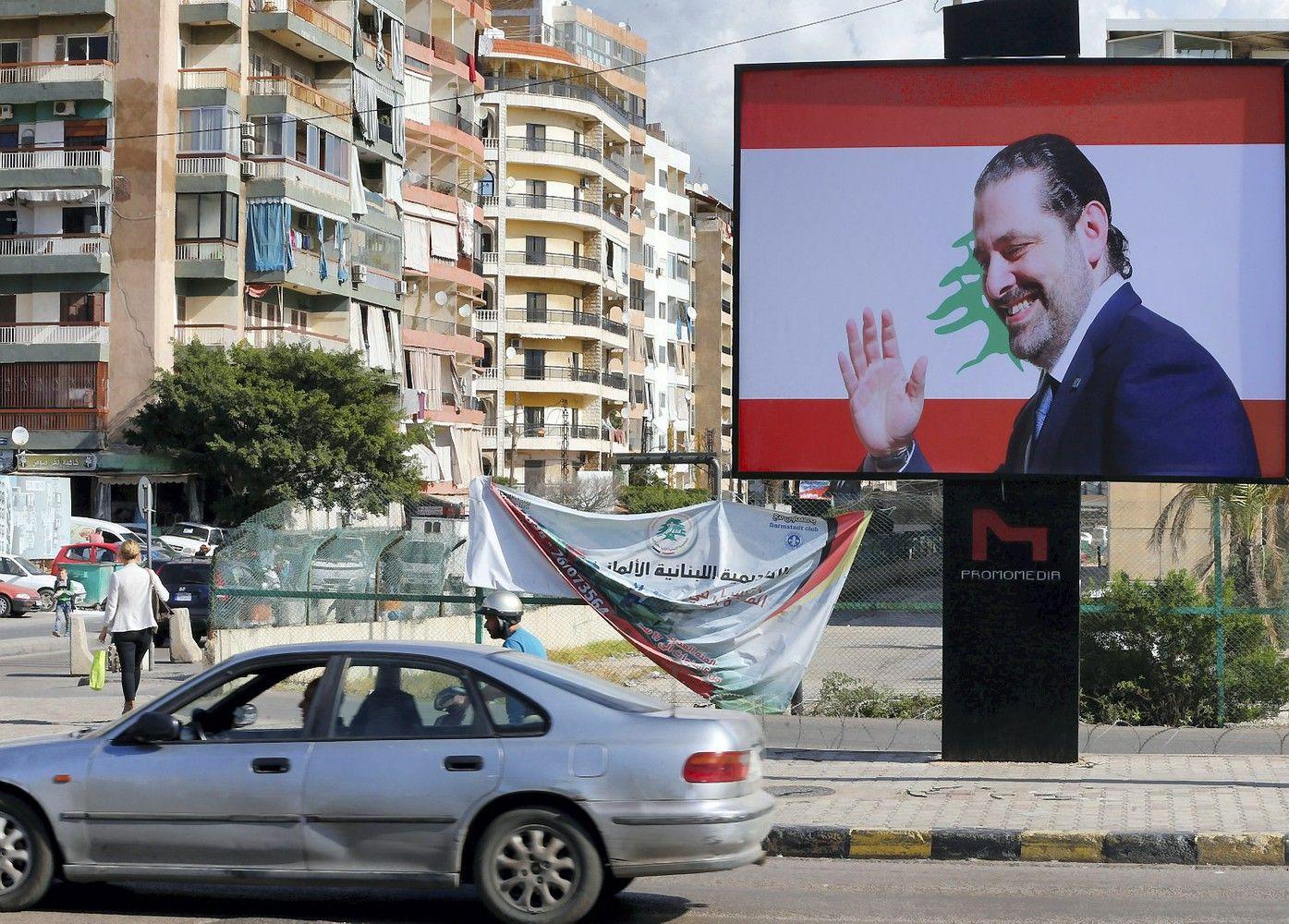 Politinėsuirutė Artimuosiuose Rytuose persimetė į dar vieną valstybę