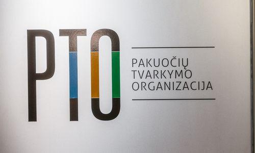 PTO atsiribojo nuo galbūt neteisėtos Gaudučio veiklos