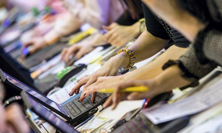 Interneto egzaminas Lietuvai: nuo ryšio – prie turinio