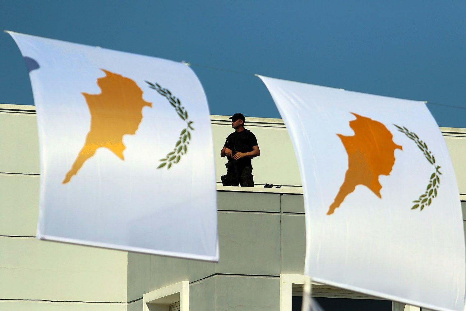 Rusijos verslininkai Kipre įkūrė savo partiją