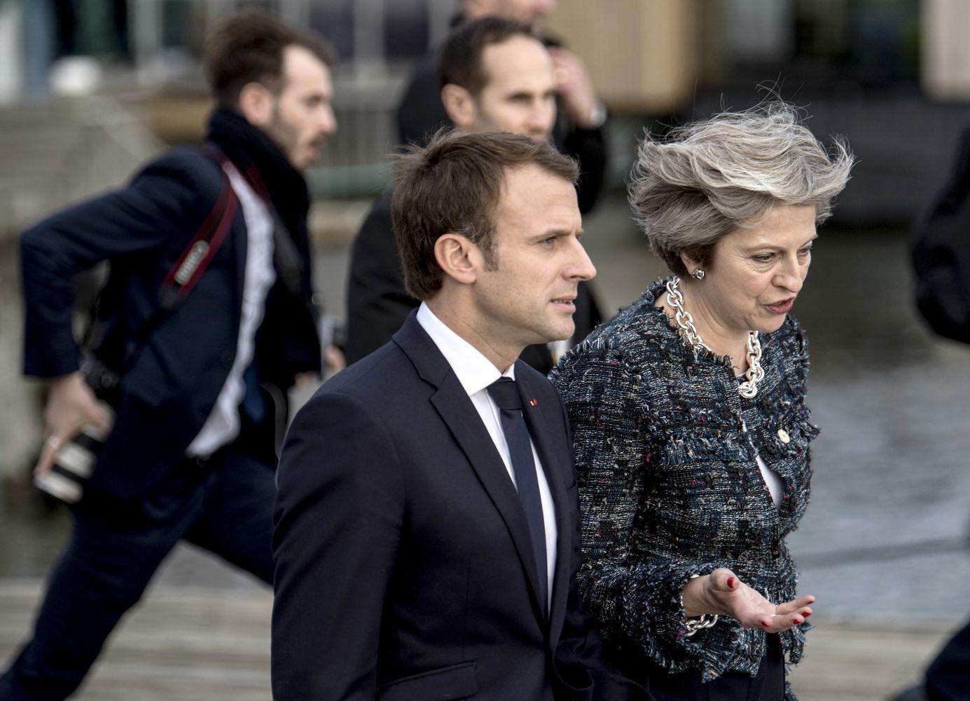 """""""Brexit"""": ES ultimatumai Jungtinei Karalystei – švelnūs, bet primygtiniai"""