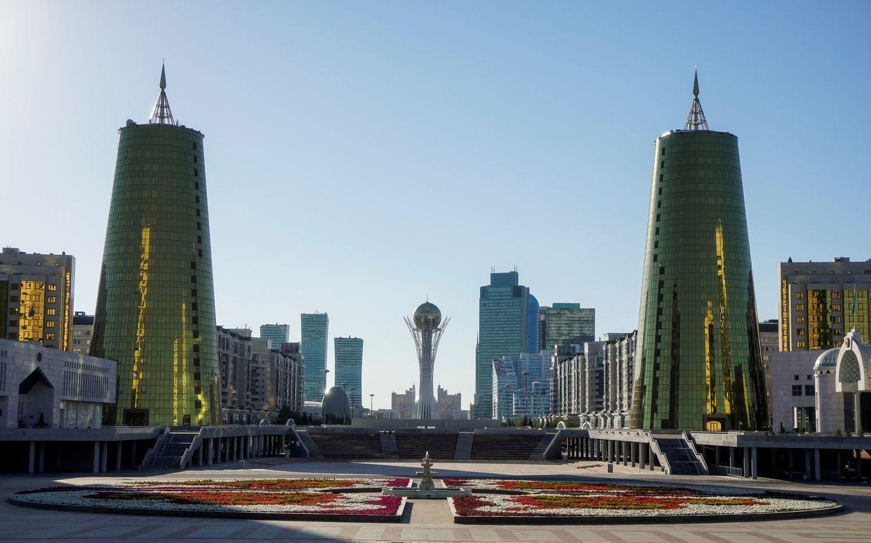 Atsiras tiesioginiai skrydžiai į Kazachstaną