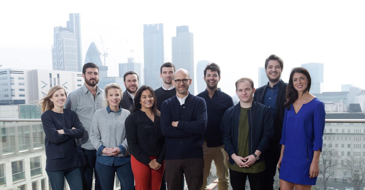 """Britų """"Seedcamp"""" surinko 41 mln. GBP fondą, investuos į jaunus startuolius"""