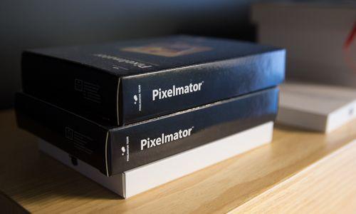 """""""Pixelmator"""": tik mažos komandos padaro didelius dalykus"""