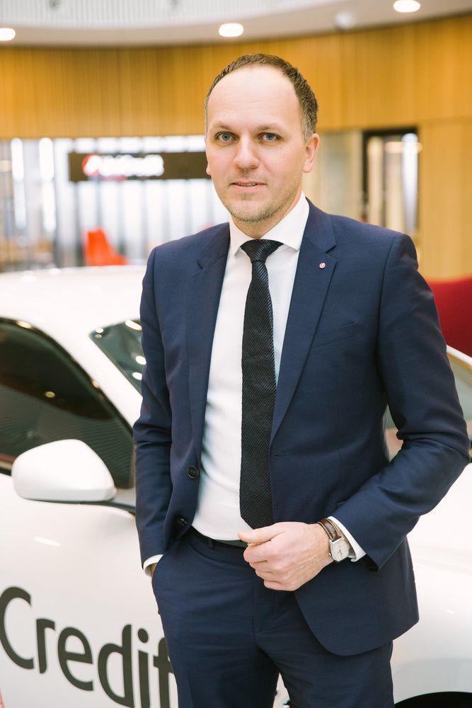 Sparčiai auganti Vakarų Europa kelia kartelę Lietuvos verslui