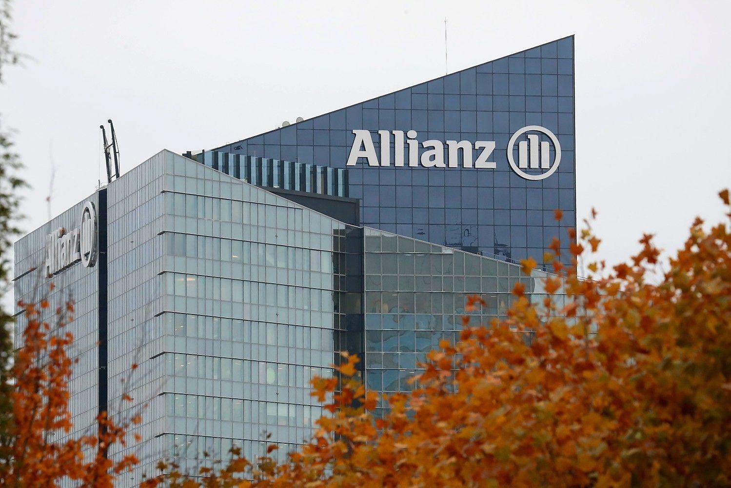 """""""Allianz"""" siekia įsigyti visą """"Euler Hermes"""""""