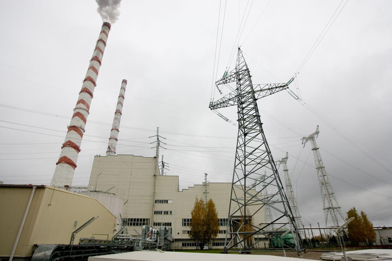 """""""Lietuvos energijos gamyba"""" turės grąžinti 4,45 mln. Eur VIAP lėšų"""