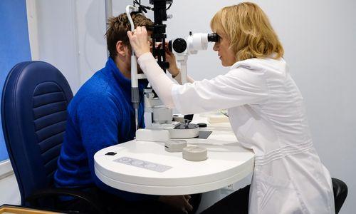 Privatus akių centras rajone įranga apsirūpinęs ne prasčiau nei Santariškės