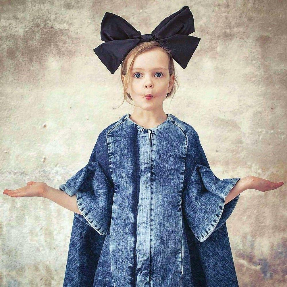 Siekiant vaikiškų drabužių verslo Everesto