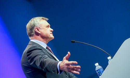 Robertas Dargis: kokia Lietuvos visuomenė – toks ir verslas