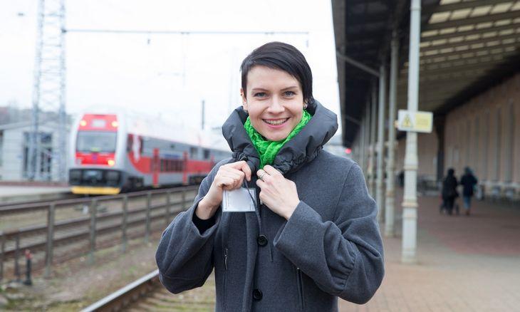 """""""Lietuvos geležinkeliai"""" neturėjo net klientų valdymo sistemos"""