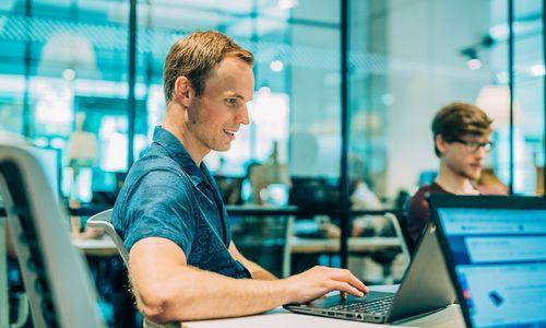 Startuolio ambicija – išmokyti verslą valdyti valiutos riziką ir iš to uždirbti