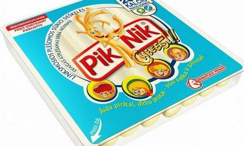 """Teismas: ženklai """"Pik-Nik"""" ir """"Piknikupulgad"""" nėra panašūs"""