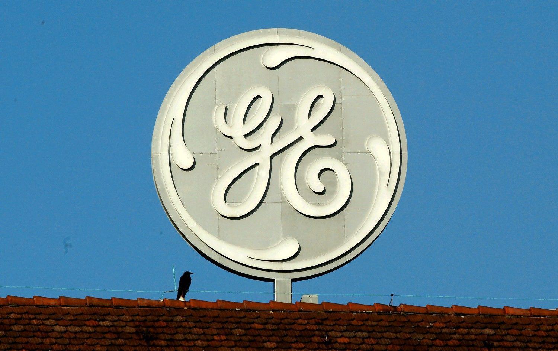"""""""General Electric""""planuoja atleisti12.000 darbuotojų"""