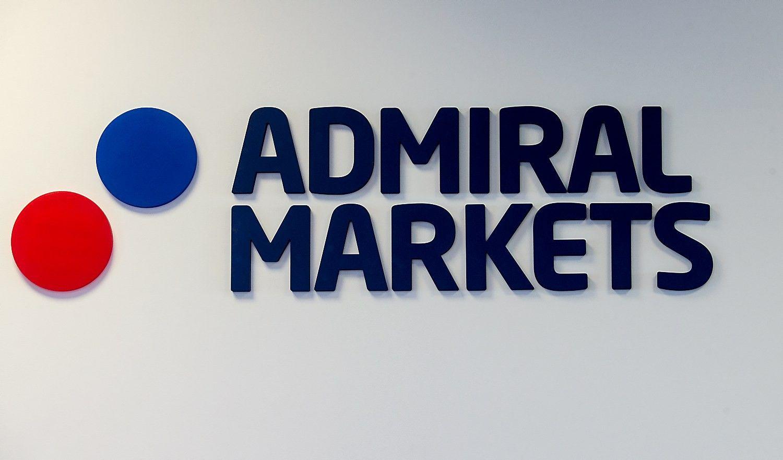 """Admiral Markets"" platina 5 mln. Eur obligacijų emisiją"