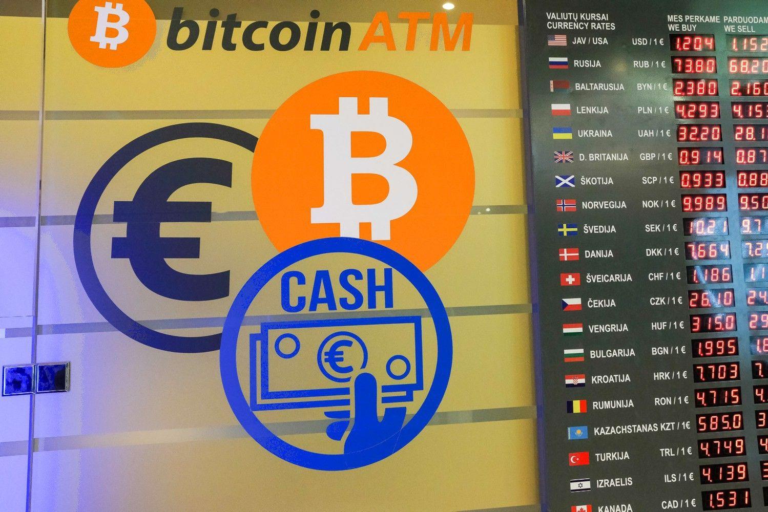 Bitkoinas kainuoja daugiau kaip 14.000 USD (jau nebe - 15.000 (ne - jau 16.000))