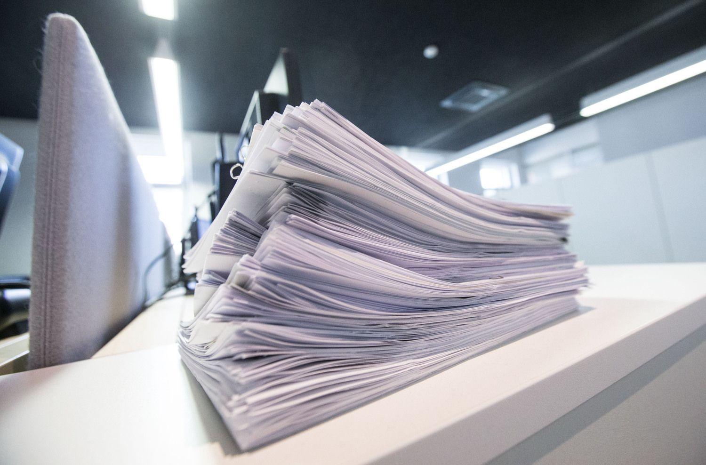 Kaip pasiruošti asmens duomenų apsaugos reglamentui: 1-as žingsnis