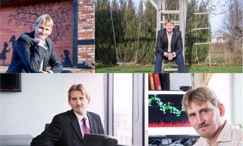 Algoritminės prekybos fondo valdytojas Aistis Raudys: algoritmai neklysta –tik žmonės