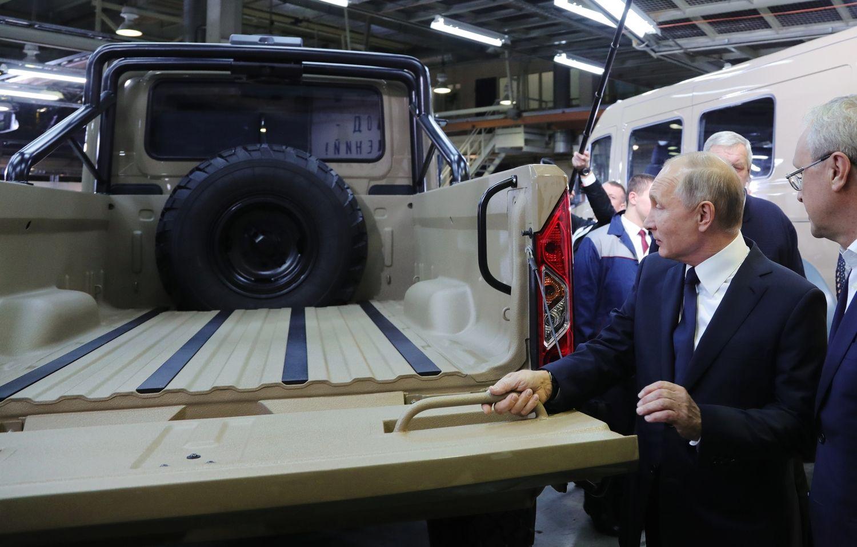 Putinas apsisprendė: rinkėjai jį myli, bet ir nekenčia