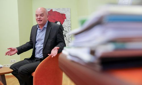 ISM Vadybos ir ekonomikos universiteto CEO: ne vadovas, o darbuotojas žino geriau