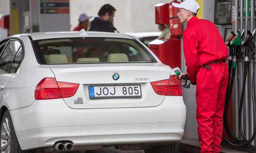 Naftos produktai: Lietuvoje pabrango 20,1%, eksportuojami – 15,4%