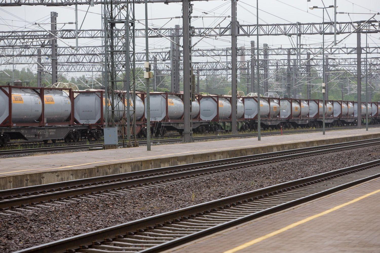 """Dėl """"Geležinkelių projektavimo"""" vadovų kreipėsi į prokuratūrą"""