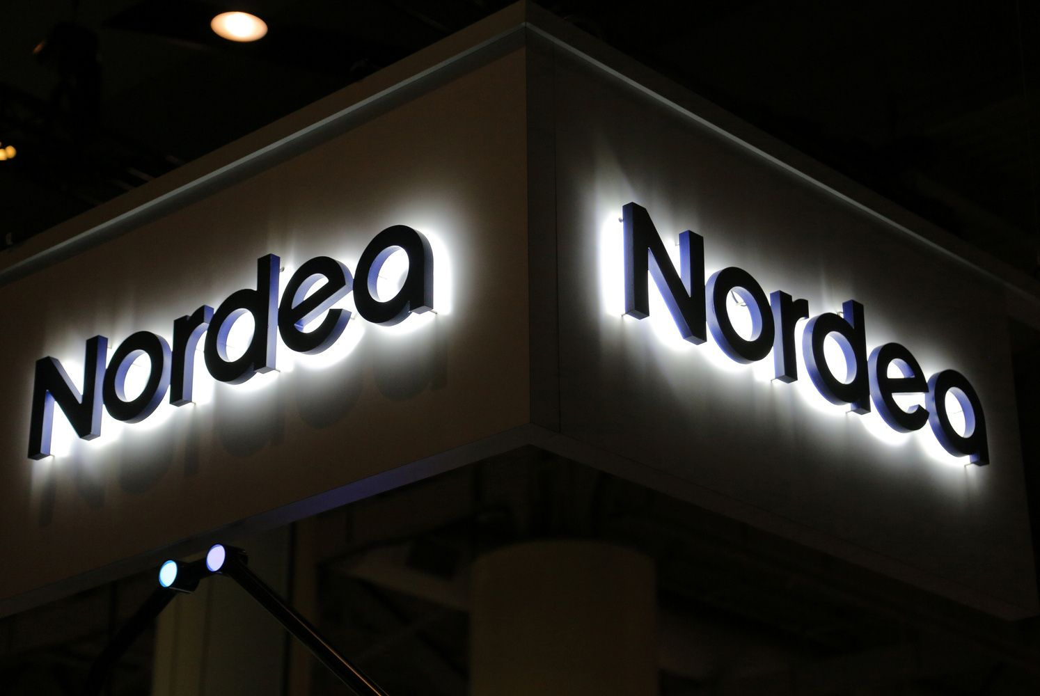 Didžiausias Šiaurės šalių skolintojas spusteli NT paskolų stabdžius