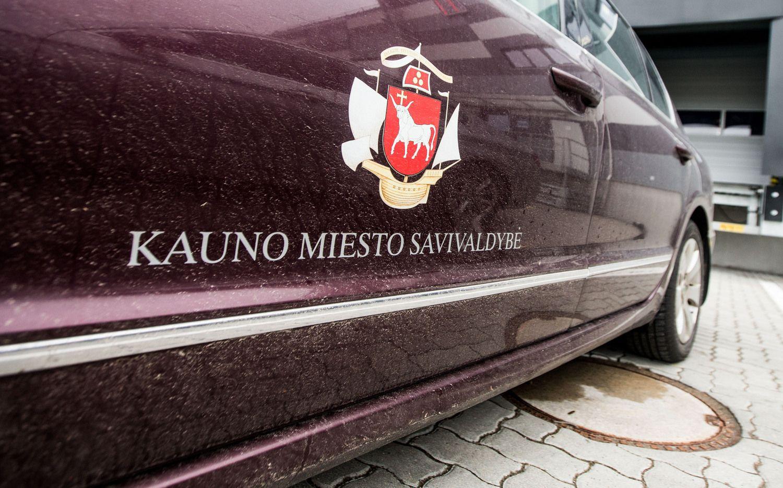 Kaunas centralizavo buhalteriją – planuoja sutaupyti 1,2 mln. Eur