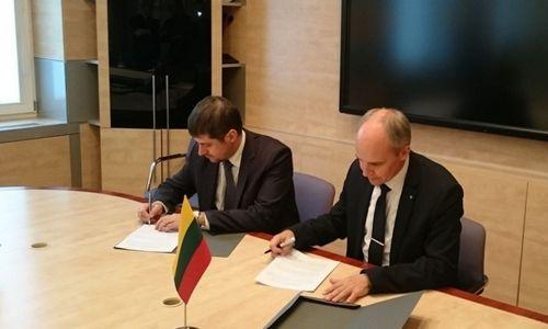 Iš Baltarusijos vežėjų – 320.000 Eur įplaukų už kelių mokesčius