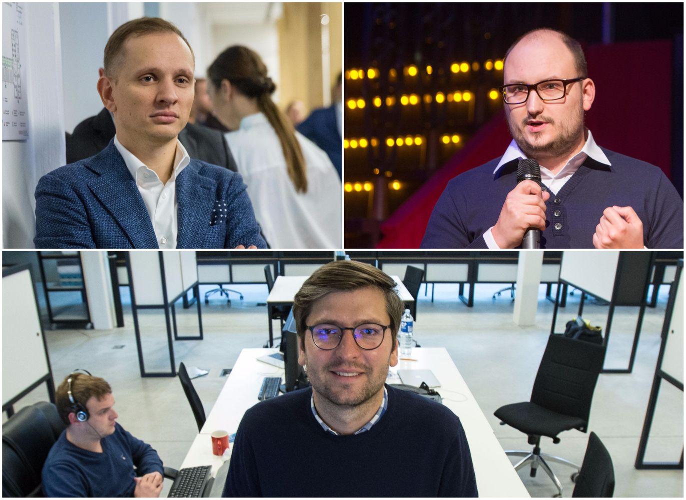 ICO: lietuvių sėkmės priežastysir konkurencija rizikos kapitalui