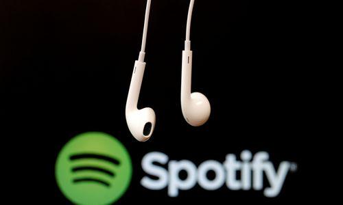 """""""Spotify"""" rinkosvertė pakilo iki 19 mlrd. USD"""