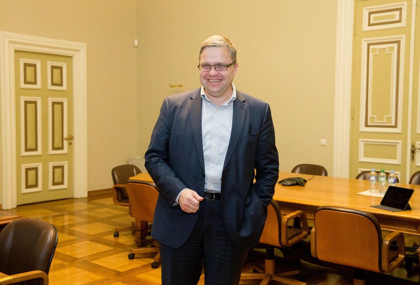 Vasiliauskas apiepristatomą pensijų reformą: pasąmonės šūksniai