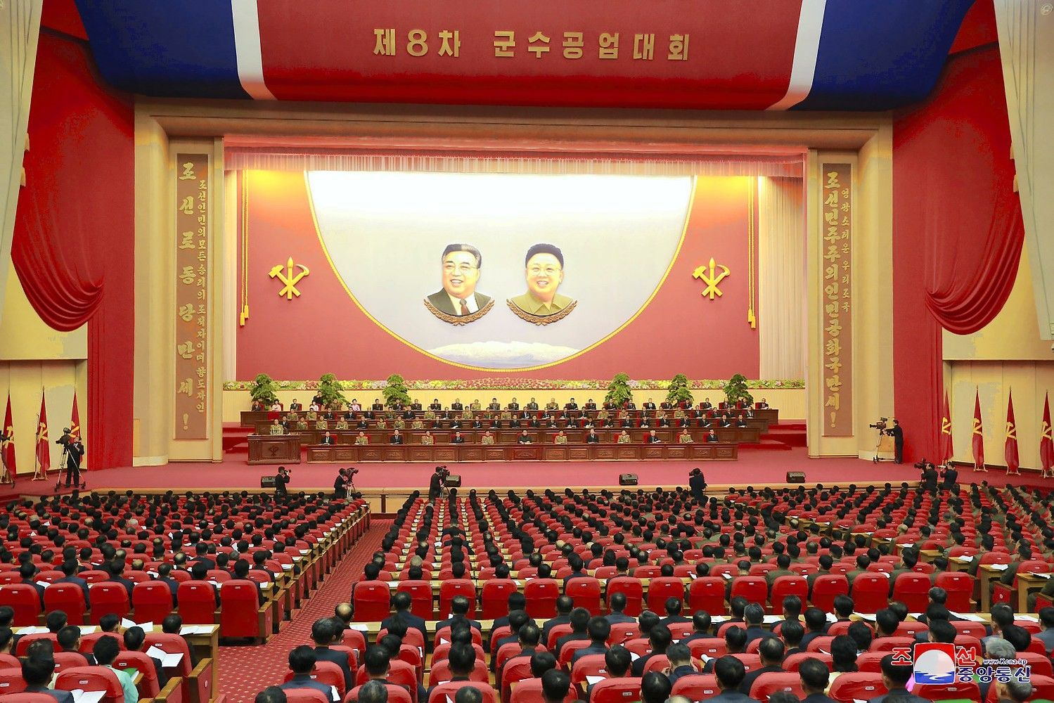 Japonija išplėtė sankcijas Šiaurės Korėjai