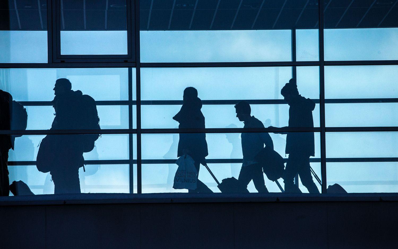 Darbo kodeksas: kaip spręsti komandiruočių pinkles