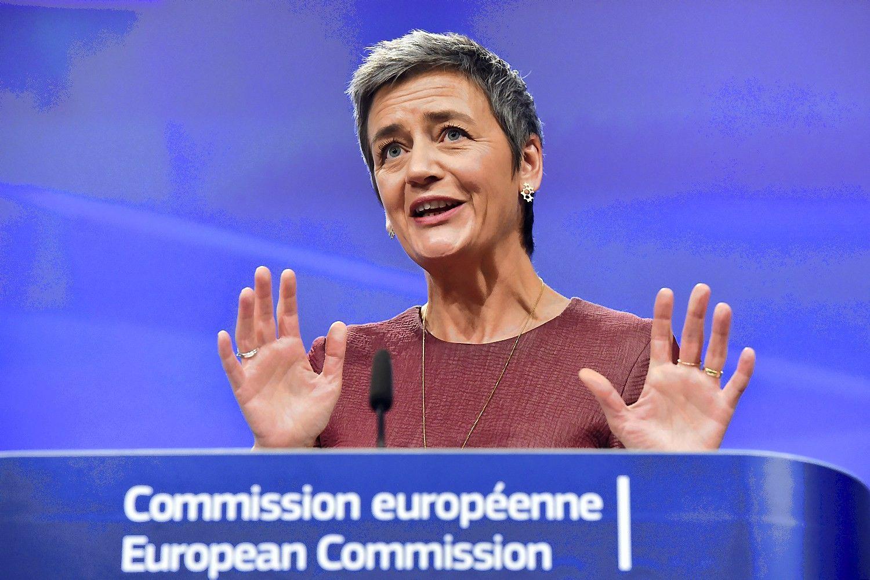 Briuselis imasi tirti IKEA, bendrovėgalėjo nesumokėti iki milijardo mokesčių