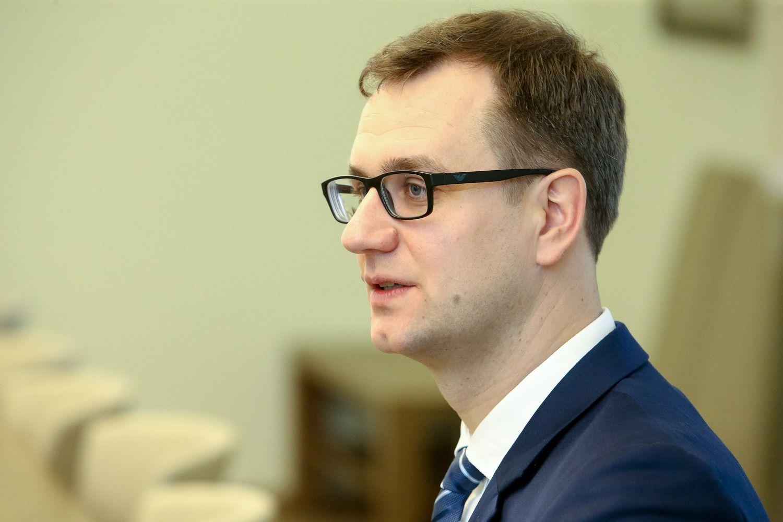 """""""Lietuvos geležinkeliai"""" skaičiuoja gerus metų rezultatus"""
