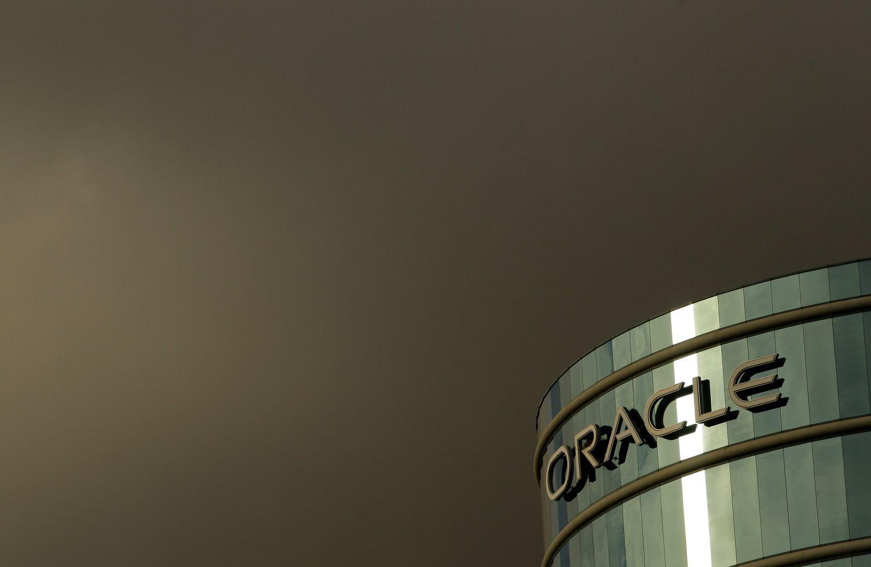 """""""Oracle"""" už 1,2 mlrd. USD perka programinės įrangos kūrėją"""