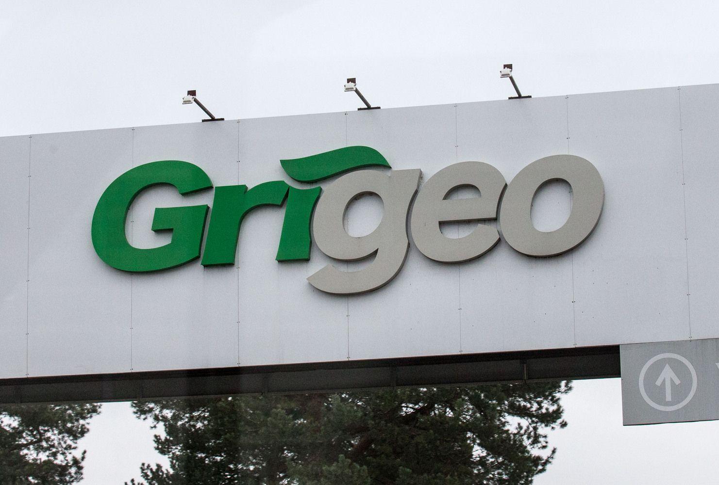 """Kitąmet """"Grigeo"""" grupės pardavimai augs 12,4%"""