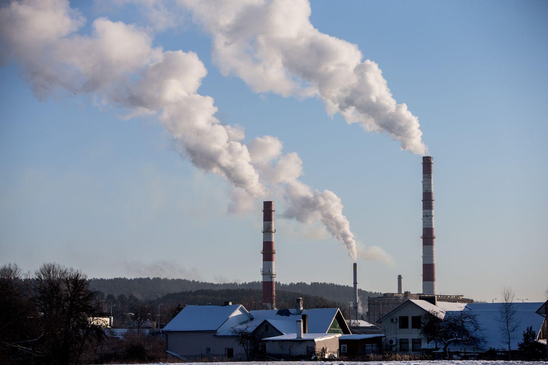 Konkurencijos taryba tirs, ar VKEKK neproteguoja savivaldybių šilumininkų