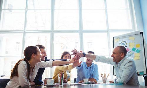Kai darbuotojai nori daugiau. Kokia motyvacija vis dar veikia?