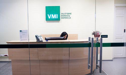 Nauja VMI taktika: nesumokėtus mokesčius prašo priteisti iš vadovų