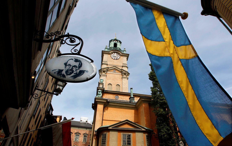 Grėsmingi signalai iš Švedijos NT rinkos stiprėja