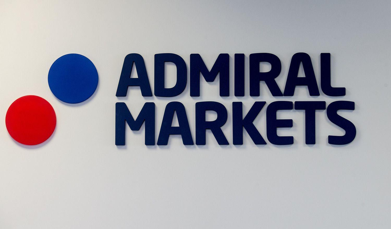 """""""Admiral Markets AS"""" pritraukė trečdalį prašyto kapitalo"""