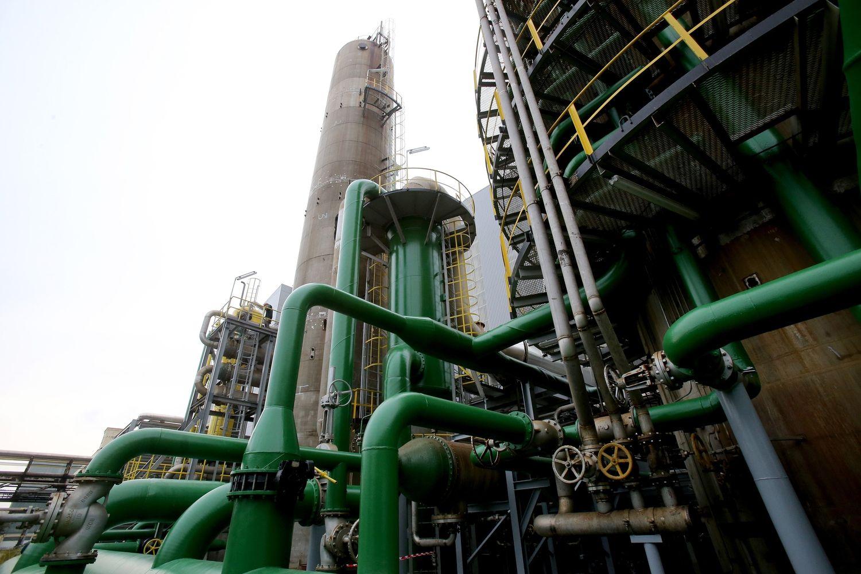 """""""Achema Gas Trade"""" tapo dujų biržos formuotoja"""