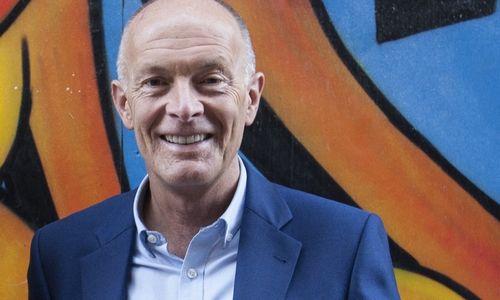 """Garsus verslo konsultantas, knygų autorius, """"TEDx"""" pranešėjas: sėkmė mėgsta aiškumą"""