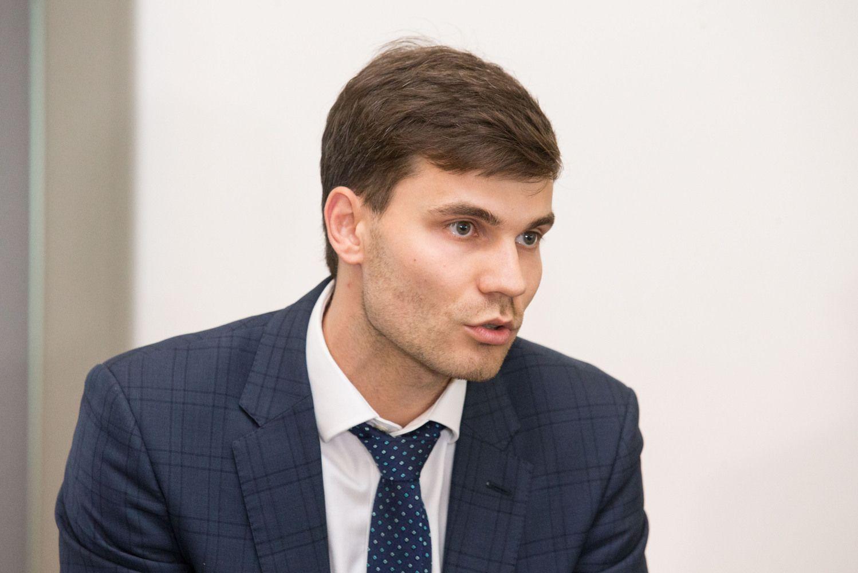 """""""BaltCap"""" fondas perka biodujų jėgainių valdytoją Latvijoje"""