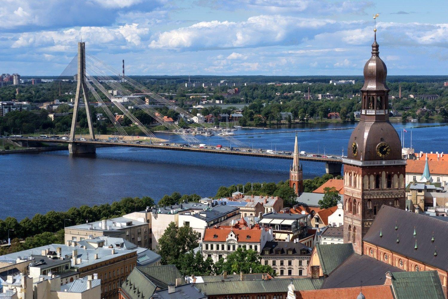 Rygoje didėja lietuvių plėtotojų desantas