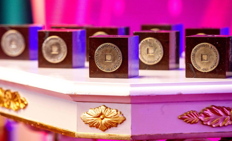 Išdalyti apdovanojimai pasaulio lietuviams